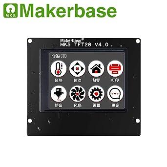 MKS TFT28 V4.0 Smart Controller Display 2.8 Zoll Touchscreen ...