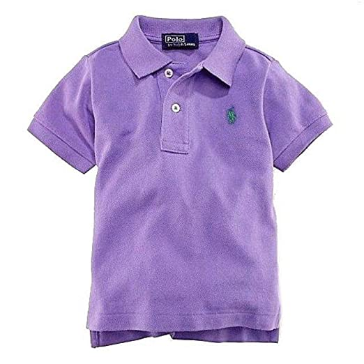 83b78de4e Image Unavailable. Image not available for. Color  Polo Ralph Lauren Baby  Girls (3-24 ...