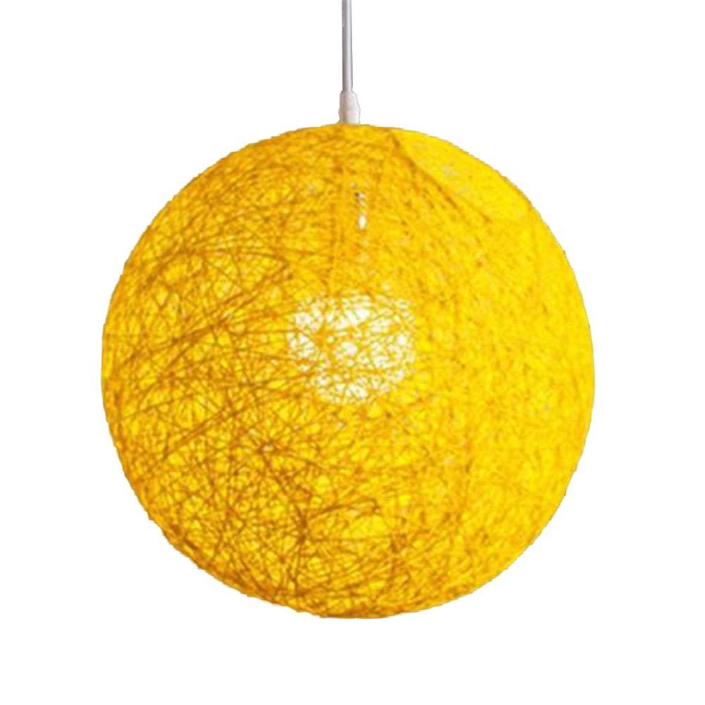 Yellow 15cm