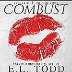 Combust: Electric, Book 4 | E. L. Todd