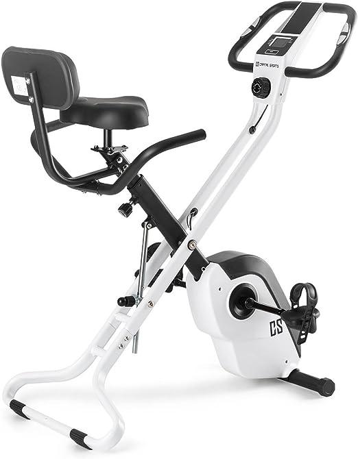 Capital Sports Azura X2, X-Bike, bicicleta estática, bicicleta de ...