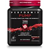 PERFORMIX PUMP Stimfree Perpetual Pump PreWorkout, StimulantFree, Enduring Muscle Pump, 40 Servings, Watermelon Ice
