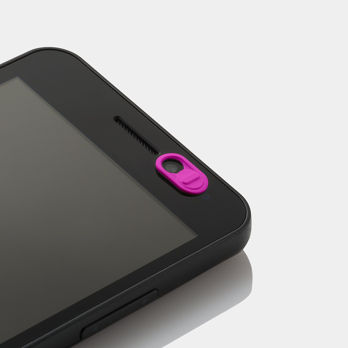 L/'originale Cache Webcam directement du fabricant Suisse fonctionnnelle et durable paquet de 3 couleurs!