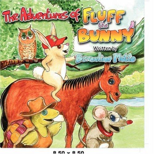 The Adventures of Fluff the Bunny pdf epub