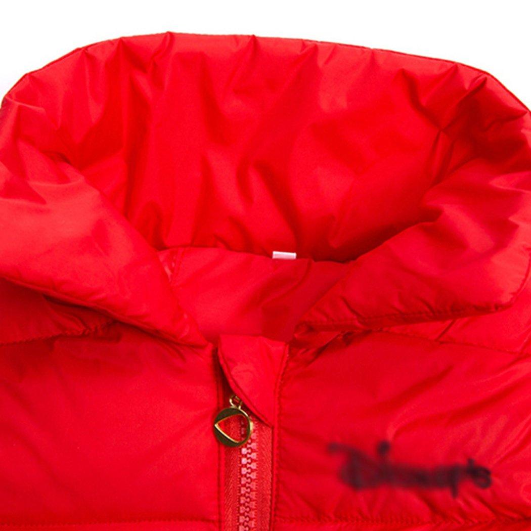 AnKoee Girls Winter Autumn Butterfly Hood Outwear Baby Girls Hoodie Jacket Outfit Long Windbreaker Top Age 1-12