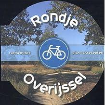Rondje Overijssel: fietsroutes en picknickrecepten