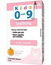 Teething 25 ml | Kids 0-9
