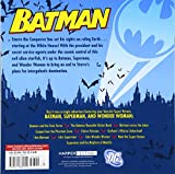 Batman Classic: Starro and Stripes Forever: With Superman and Wonder Woman (Batman (Harper Festival))