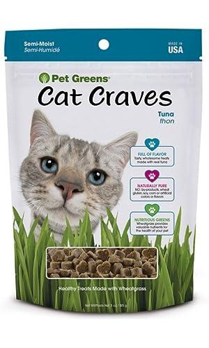Bellrock Growers Pet Greens Cat Treat