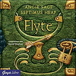 Flyte (Septimus Heap 2)