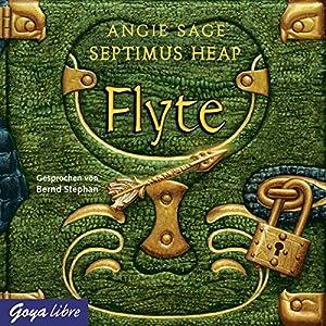 Flyte (Septimus Heap 2) Hörbuch