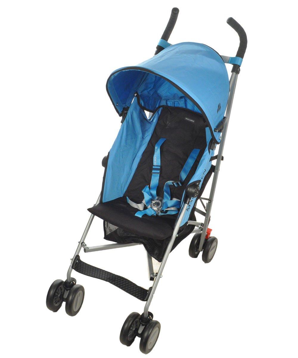 Amazon.com: Maclaren Triumph carriola: Baby