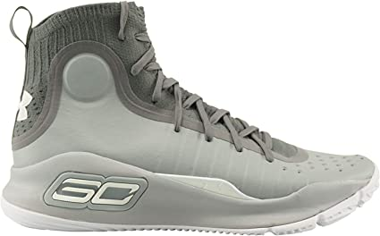 Under Armour Curry 4 Mid Mens