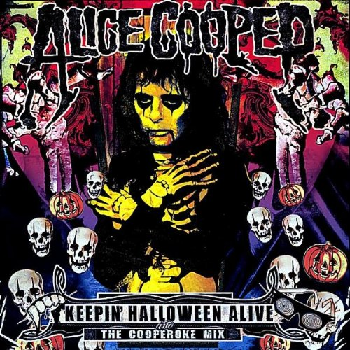 Keepin' Halloween Alive (Cooperoke Mix) -