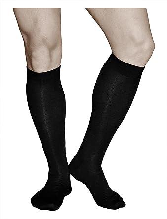 2418337448cf0 vitsocks Chaussettes Montantes LAINE MÉRINOS Homme Hautes Chaudes pour  l'Hiver: Amazon.fr: Vêtements et accessoires