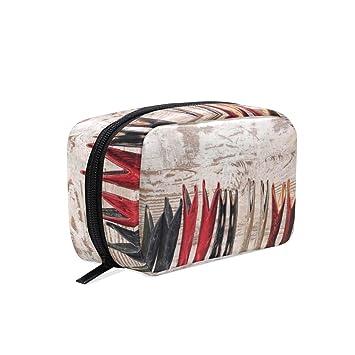 Amazon.com: Jacksome - Bolsas de maquillaje para mujer ...