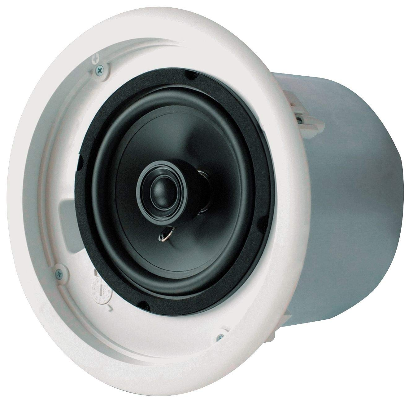 SPECO Technologies SP-6MA//T 6 1//2 Multi Application in-Ceiling Speaker