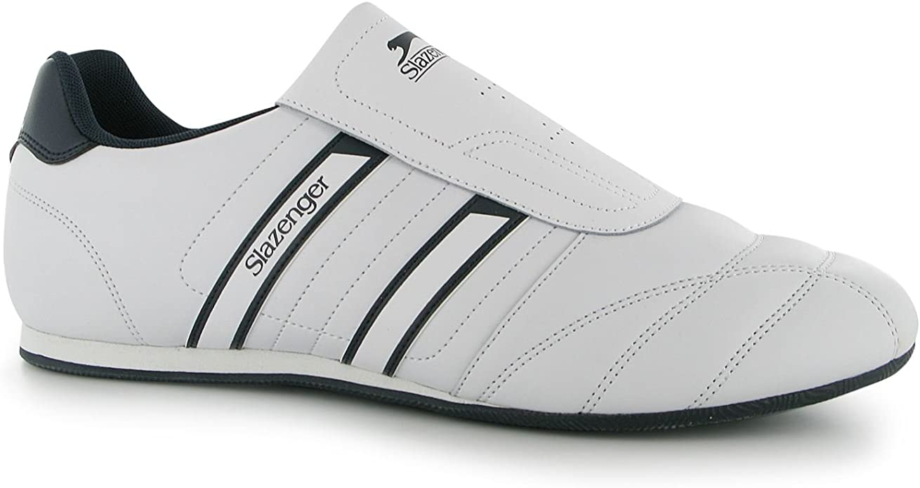 Slazenger Herren Schuhe Turnschuhe Laufschuhe Sneakers Trainers Classic 058