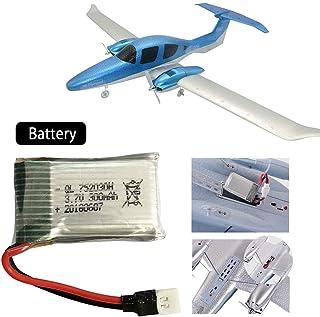 mbition EPP Remote Aircraft Batteria EPP Accessori per Aerei di Controllo remoto per C17 GD006 Boeing 787, ECC.