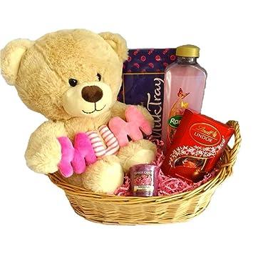Mothers Day Gift Basket/H&er Birthday Gift for Mum Gifts for Mum  sc 1 st  Amazon UK & Mothers Day Gift Basket/Hamper Birthday Gift for Mum Gifts for Mum ...