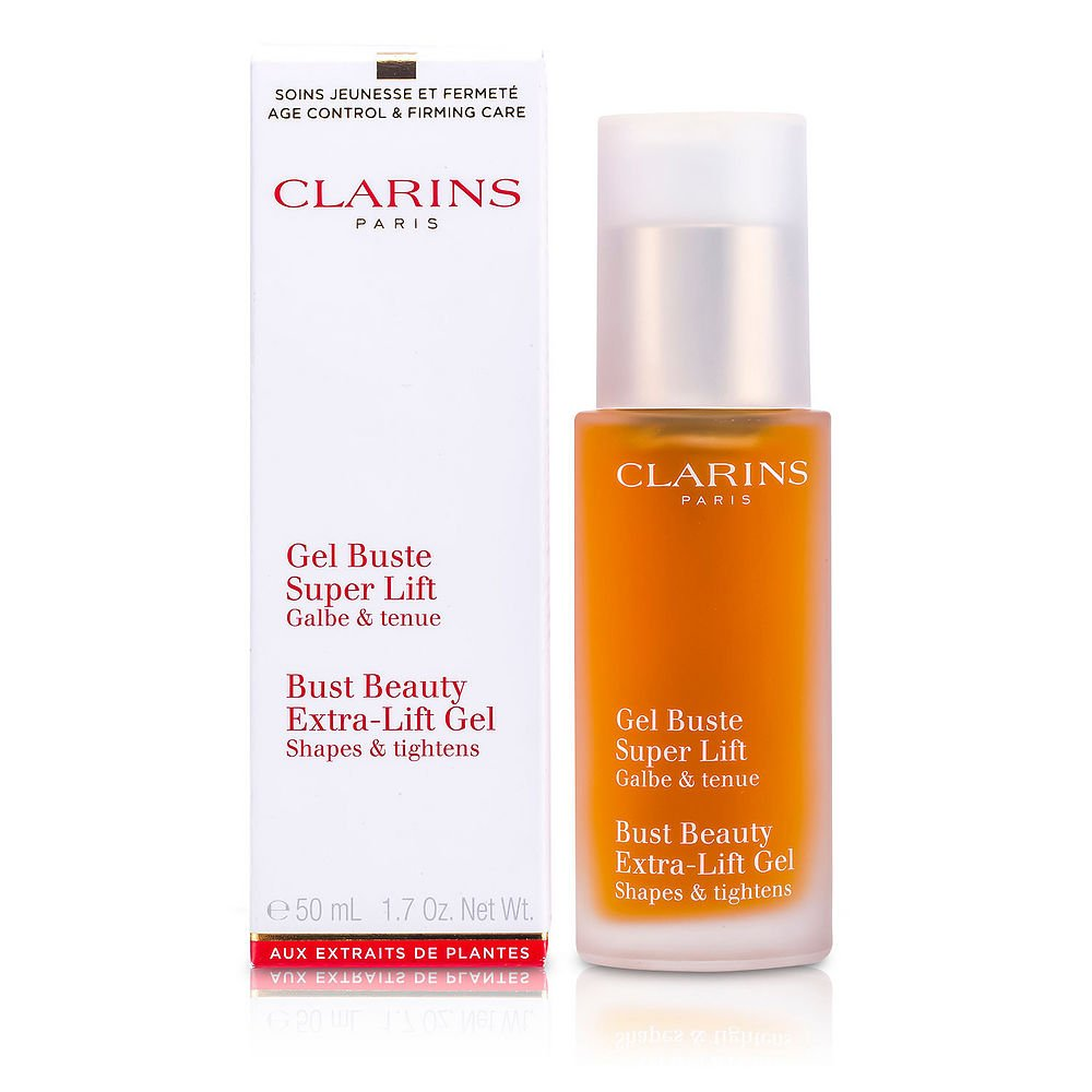 Clarins by Clarins Bust Beauty Extra-Lift Gel --50ml/1.7oz for WOMEN ---(Package Of 6) by Clarins (Image #1)
