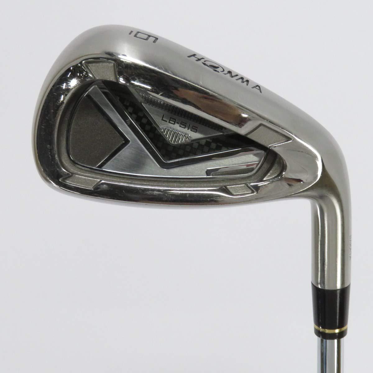 【中古】本間ゴルフ HONMA LB-515 アイアン N.S.PRO 850GH B07MZWCKKH  S