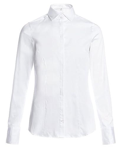 byMi - Camisas - Básico - Clásico - para mujer