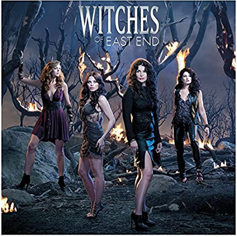 Witches of East End (TV Series 2013 - 2014) 8 inch x10 inch Photo