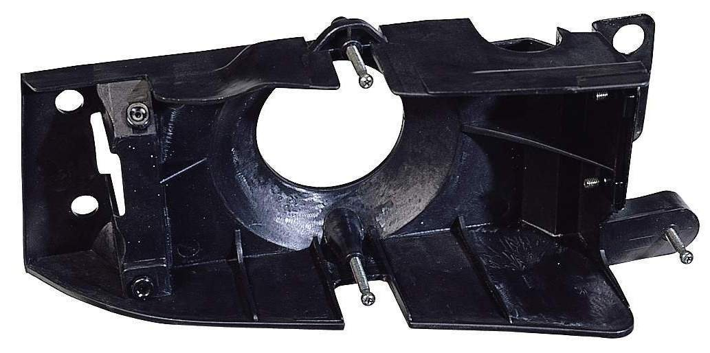 Depo 333-1701L-S Chrysler//Dodge//Plymouth Driver Side Replacement Mounting Adapter Lamp