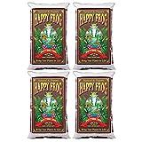 FoxFarm Happy Frog Nutrient Rich Rapid Growth Potting Soil, 8 Cu Feet | FX14081