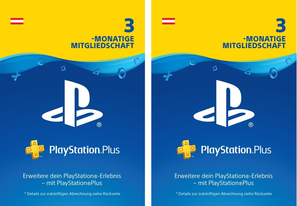Playstation Plus Mitgliedschaft 12 Monate Deutsches Konto Ps4 Ps Asia 12months 1year Membership Card Digital Download Code Games
