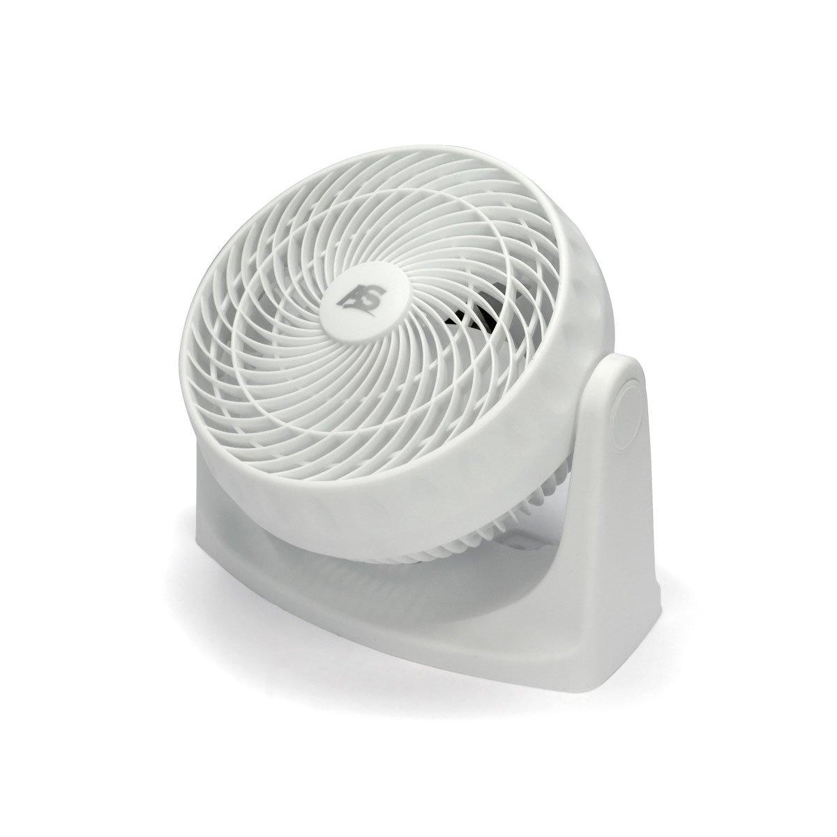 Advanced Star Ventilateur Star Floor Fan 20cm 30W