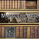 Mansfield Park Hörbuch von Jane Austen Gesprochen von: Anne Flosnik