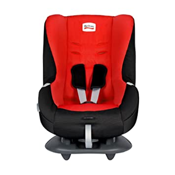 Britax Eclipse Group 1 Car Seat (Lisa/Red): Amazon.co.uk: Baby