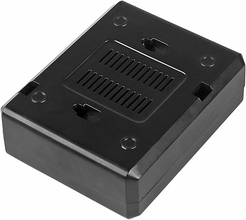 SainSmart UNO R3 Enclosure Plastic Acrylic Case Caja Carcasa para ...