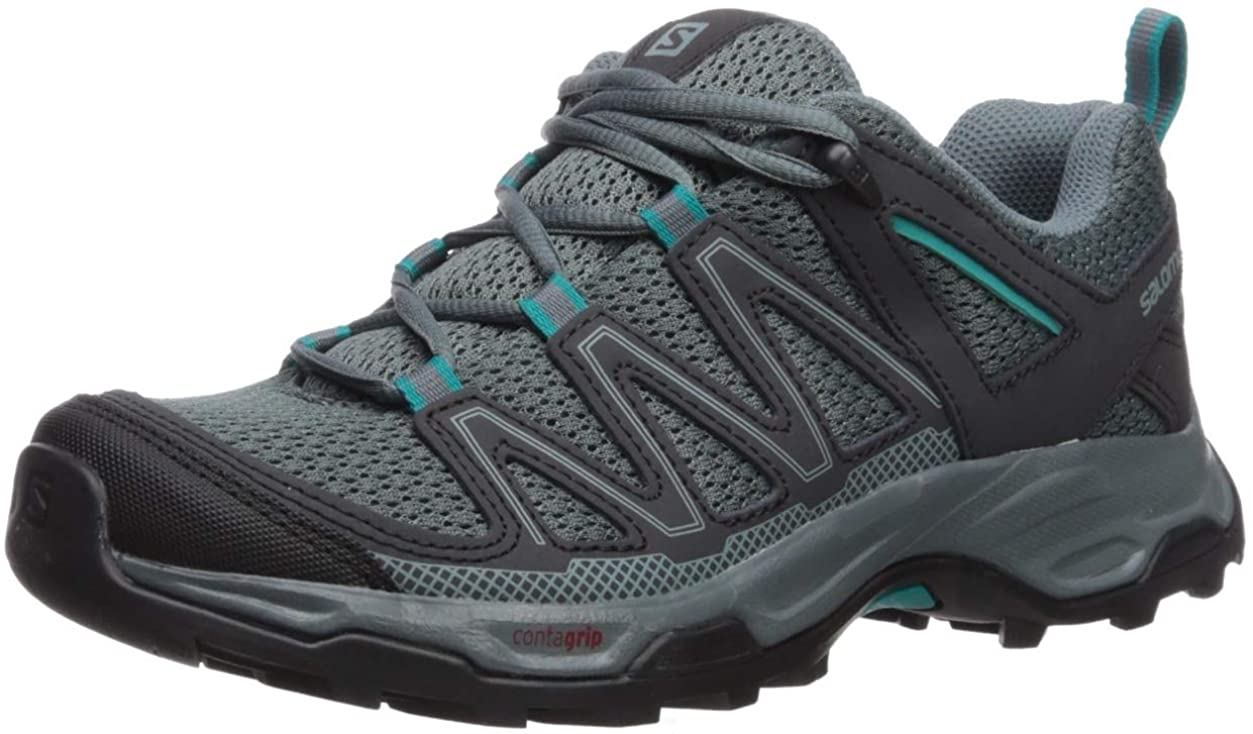 Salomon Women s Pathfinder Hiking Shoes