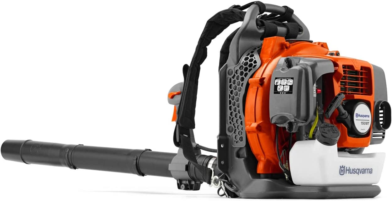 Husqvarna 150BT Backpack Blower
