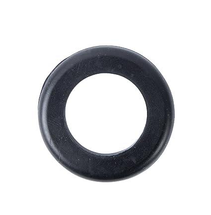 gardner bender ghg 1538 3 8 inch hole grommets 5 pack amazon com