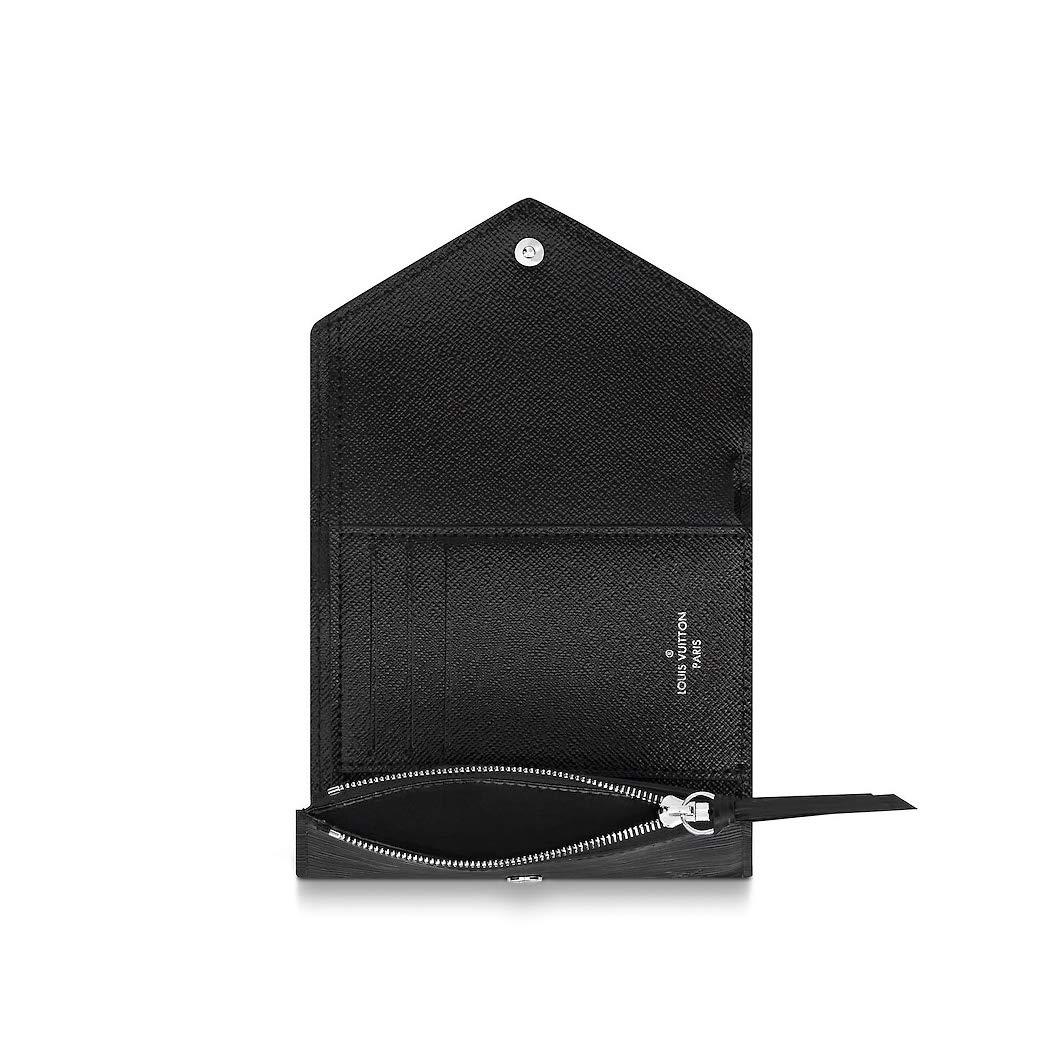 Amazon.com: Louis Vuitton Victorine M62173 - Cartera (piel ...