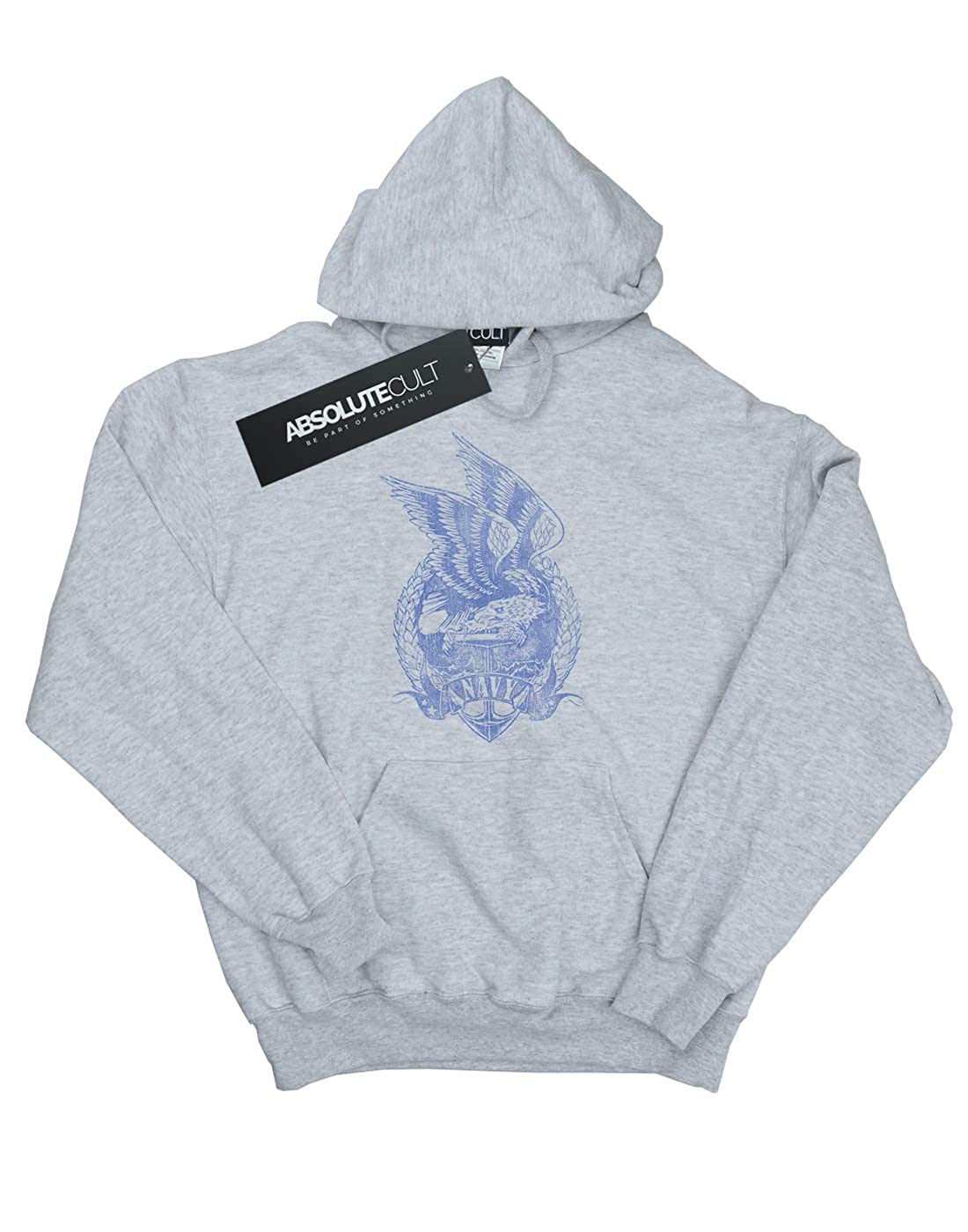 ABSOLUTECULT Drewbacca Girls Fight from Above Hoodie