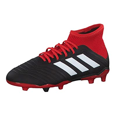 6d922f0e7 adidas Unisex Kids  Predator 18.1 Fg J Football Boots
