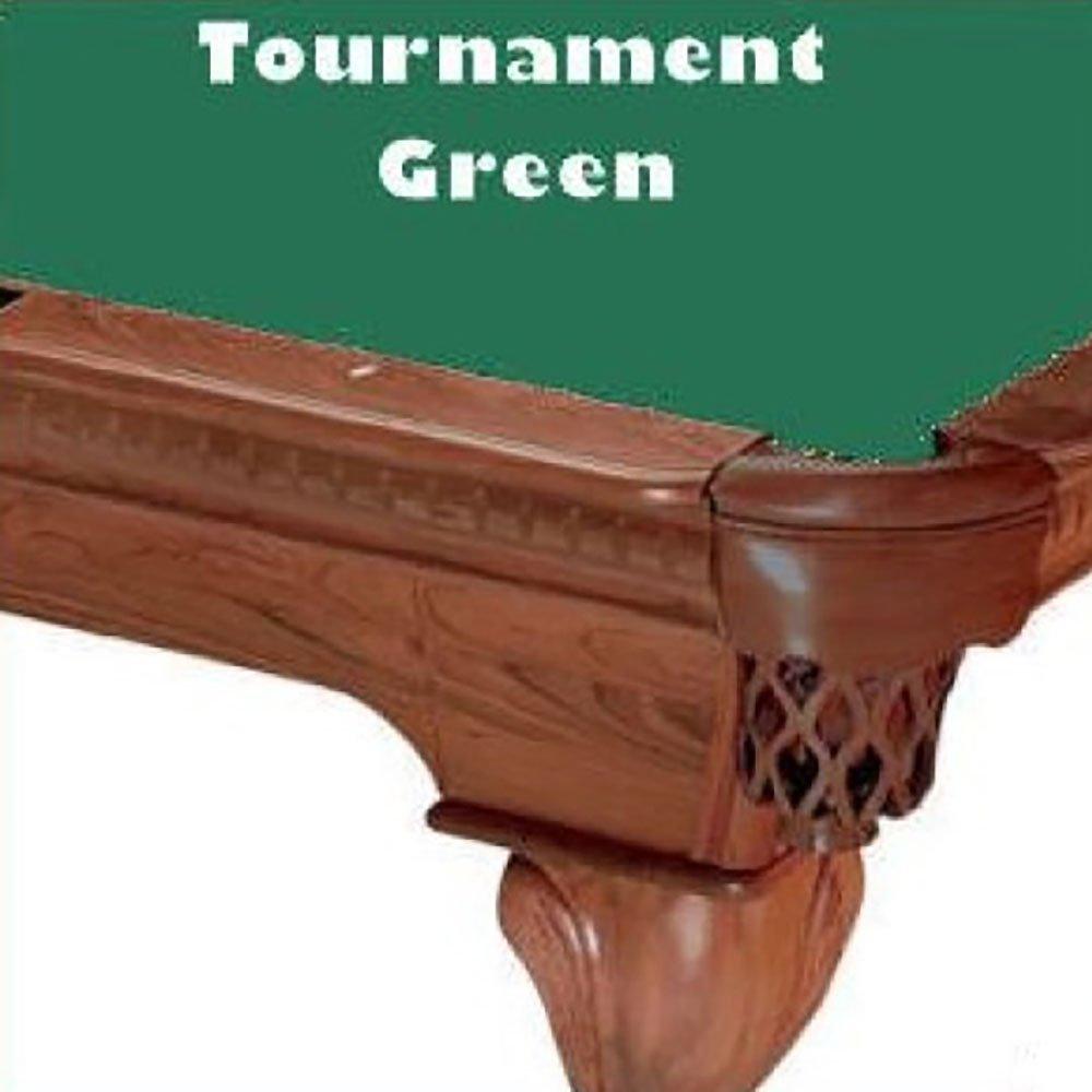 Prolineクラシック303ビリヤードPool ft. ft.|Tounament Table Clothフェルト B00D37G6GO 10 Table ft.|Tounament Green Tounament Green 10 ft., 【初売り】:92517ea3 --- m2cweb.com