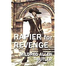 Rapier for Revenge