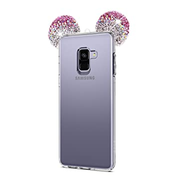 samsung galaxy a8 coque disney