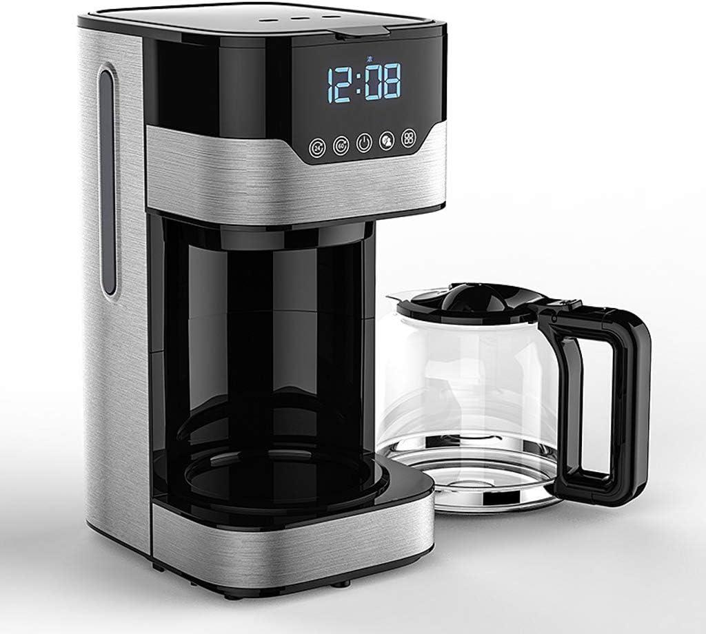 Cafeteras / 1.5L con filtro de café y jarra de vidrio, cafeteras ...