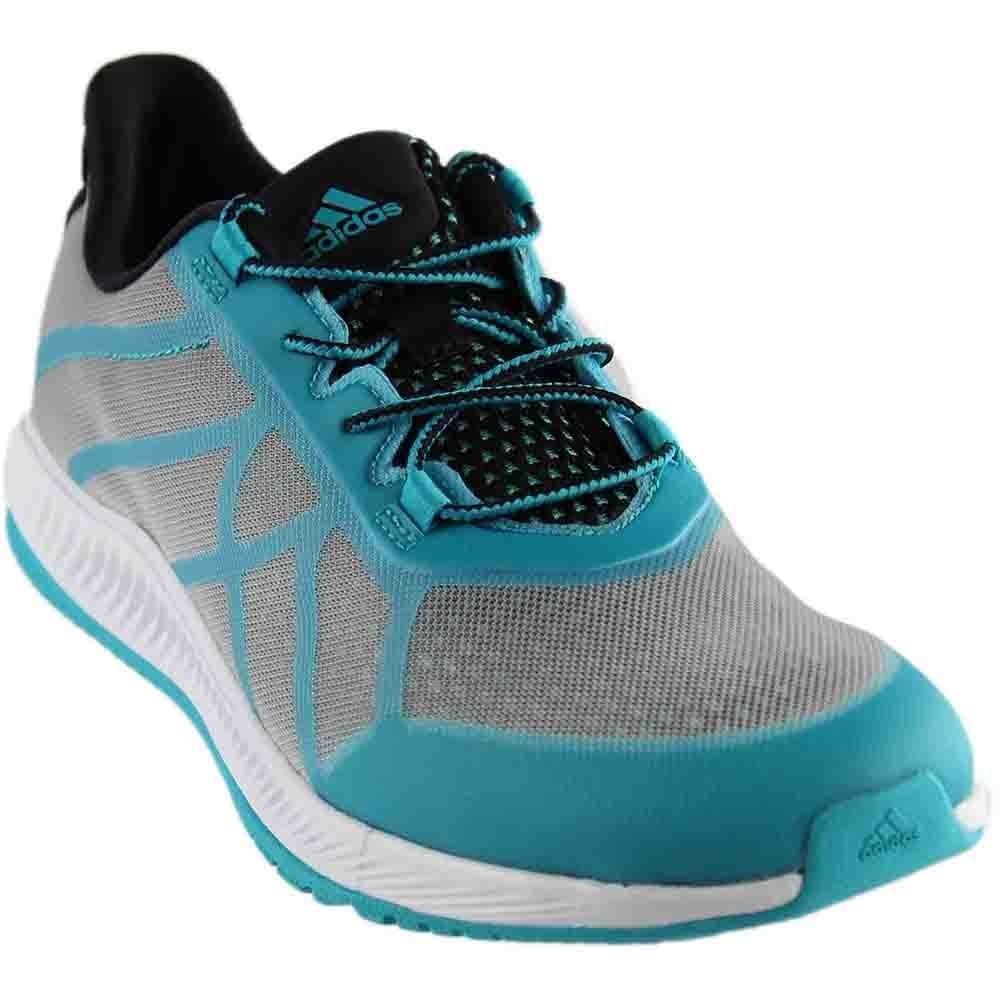 adidas Women's Shoes | Gymbreaker Bounce B Cross-Trainer, Black/Energy Blue/White, (8.5 M US)