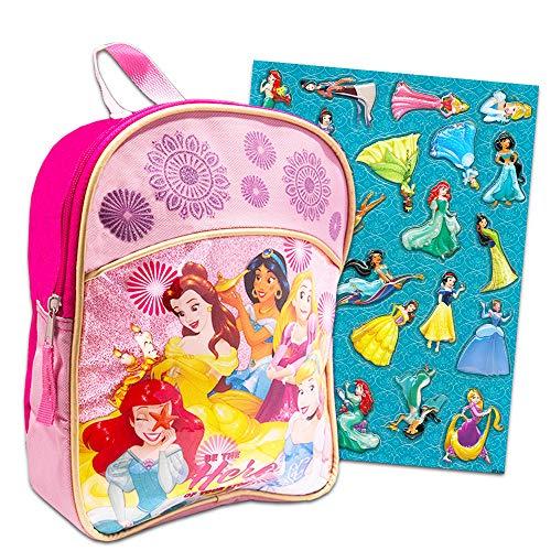 Disney Princess Preschool Backpack Toddler (11