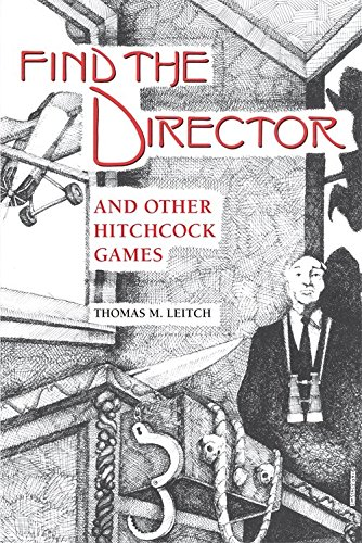 Find the Director and Other Hitchcock Games PDF