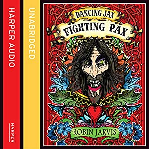 Dancing Jax: Fighting Pax Audiobook