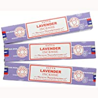Satya Lavender Incense Sticks 180 Grams
